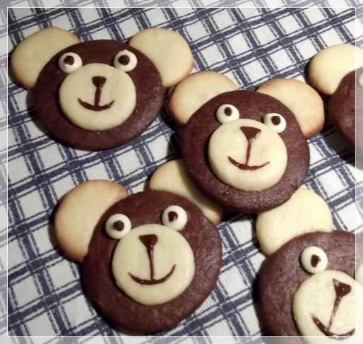 biscotti orsetti2